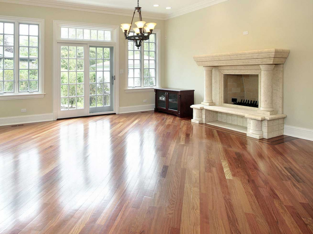 What can hardwood sanding do for your floors?